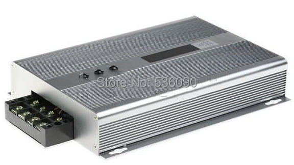 Home and office 60kw three phase power saver for Saving Electricity Energy devices/boxes Power factor(China (Mainland))