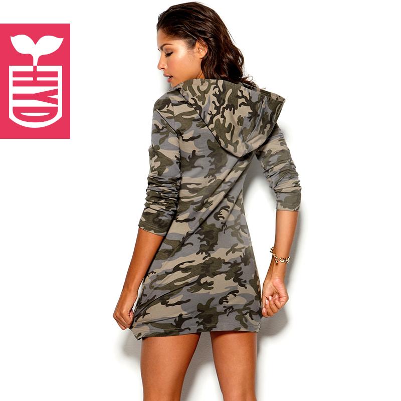 Женская Милитари Одежда Купить