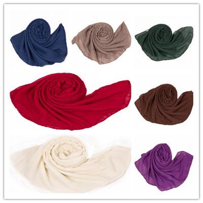 2015 Desigual Women Shawls And Hijabs Jersey Instant Shawl Hijab Viscose Cotton Shawls Fashion Islamic Muslim Scarves Hijabs(China (Mainland))