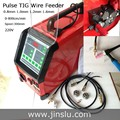 Digital Controlled Pulse Tig Wire feeder Wire Feed Mahcine for Automatic Tig Welding