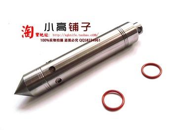 Tiremet titanium alloy waterproof evertive box capsule kit drug box belt