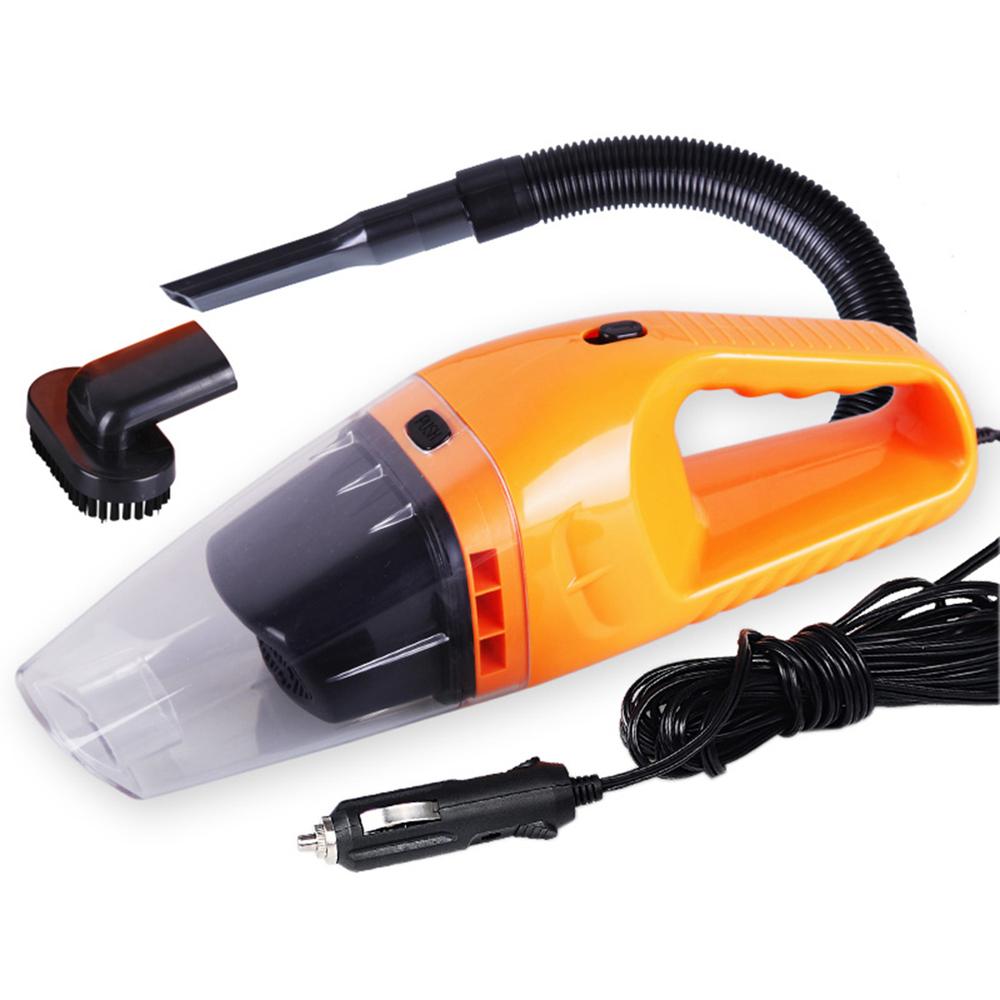 2016 NEW Portable 12V 120W Car Vacuum Cleaner Wet and Dry Aspirador de po dual-use Super Suction Car Vacuum Cleaner(China (Mainland))