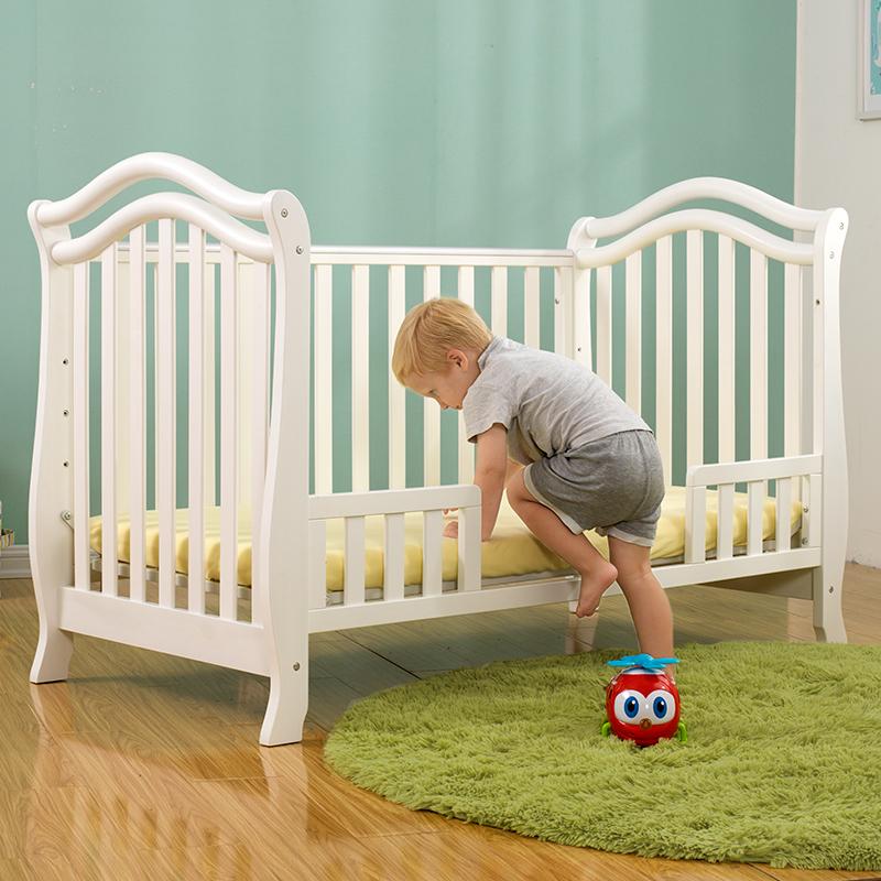 am ricain berceaux promotion achetez des am ricain berceaux promotionnels sur. Black Bedroom Furniture Sets. Home Design Ideas