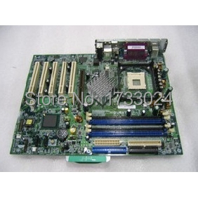 Xw4100 Skt478b P4 Motherboard 331224-001 325675-002 Refurbished(China (Mainland))