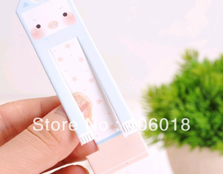 Hot selling magnetic bookmarks --- DH4121(China (Mainland))