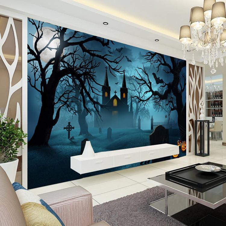 5 Eco Friendly Halloween Decoration Ideas: Popular Halloween Entertainment-Buy Cheap Halloween