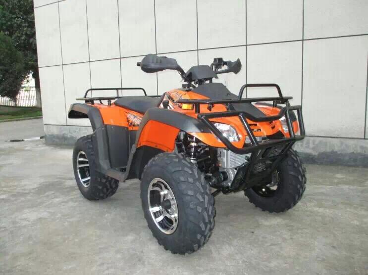 600cc 4WD/CVT EEC Utility ATV/Quad/UTV/farm ATV 500cc&600cc&700cc(500ATV-09)(China (Mainland))