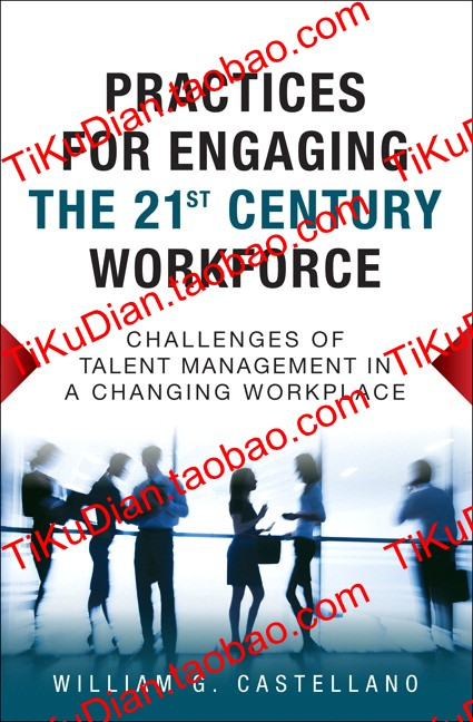[Test Bank] Practices for Engaging the 21st Century Workf(China (Mainland))