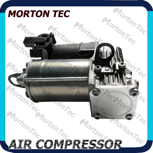 Rebuild part air compressor 2513201204 for mercedes benz for Air suspension compressor mercedes benz