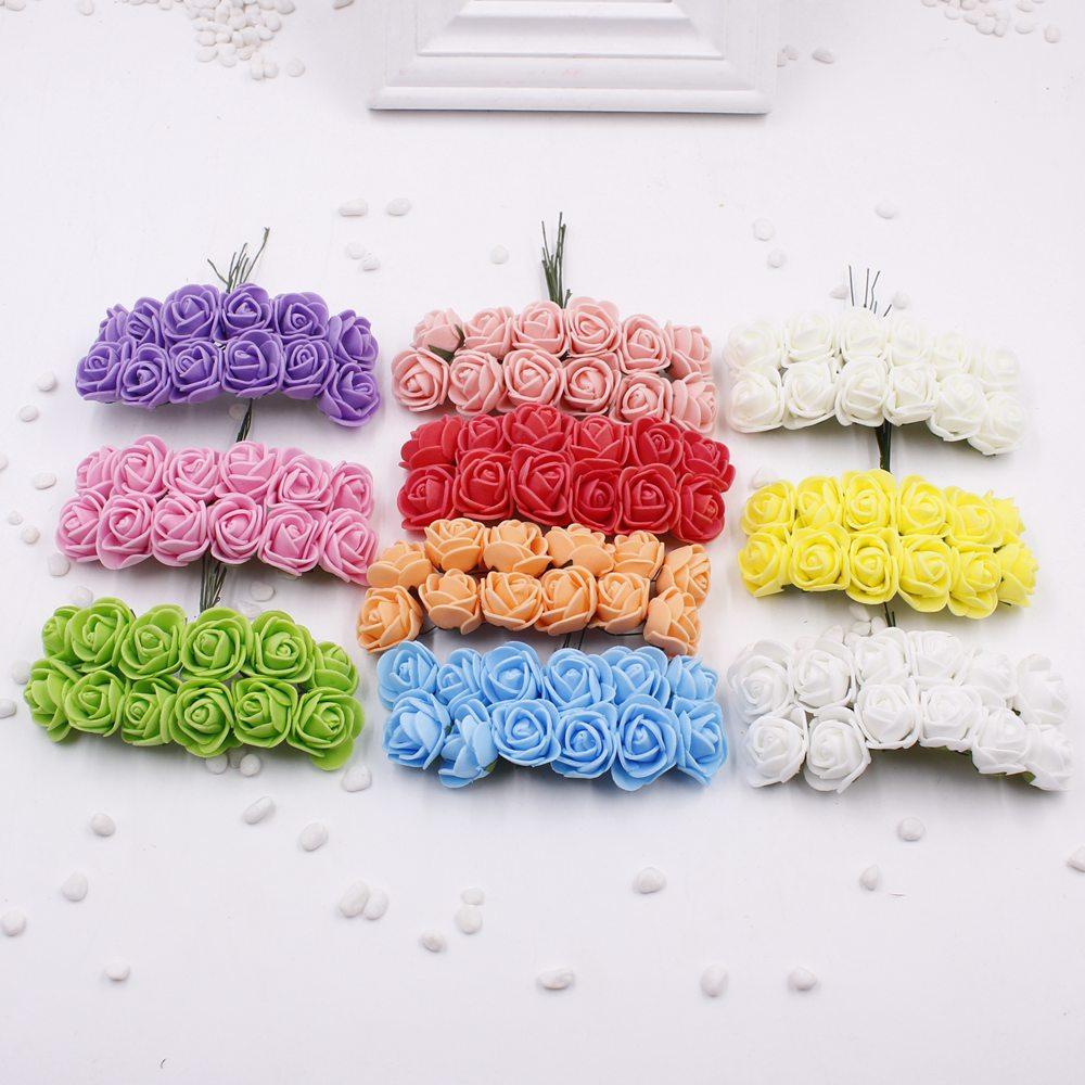 fleurs de mariage promotion achetez des fleurs de mariage promotionnels sur. Black Bedroom Furniture Sets. Home Design Ideas