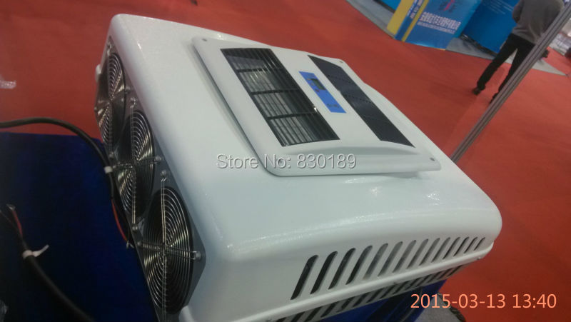 Online buy wholesale 12 volt air conditioner from china 12 for 120 volt window air conditioner
