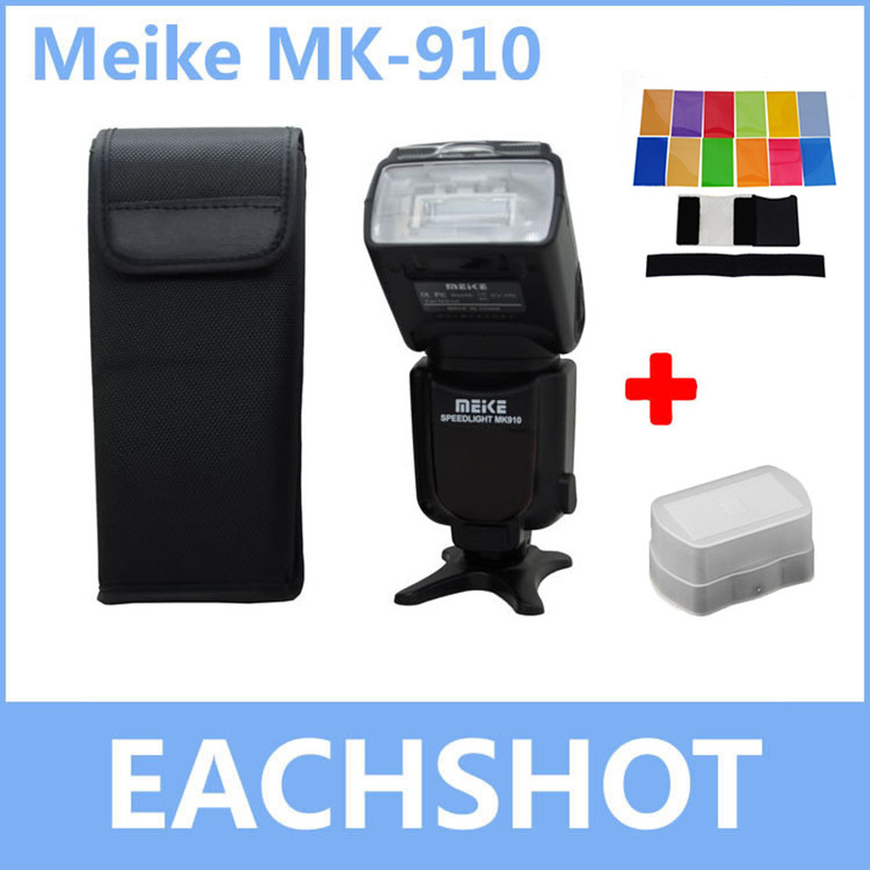 Meike MK-910 MK910 MK 910 i-TTL Flash Speedlight 1/8000s HSS Master for Nikon D7100 D7000 D5300 D5200 D5100 D3200 D3100 D3000<br><br>Aliexpress