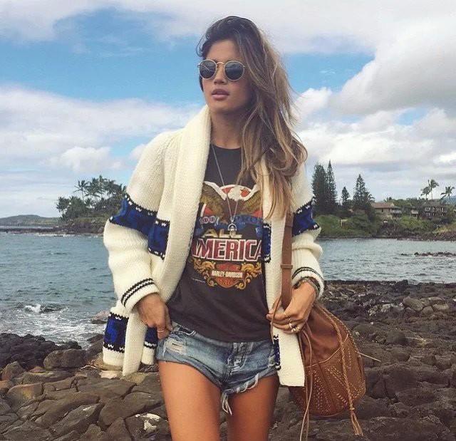 Скидки на Лето горячие продаем сексуальная свободные короткие джинсы девушки hand made один чай мода короткие штаны омывается хабар