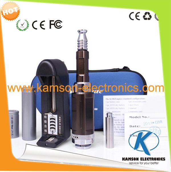 Hot selling MOD electronic cigarette k101 start kit free shipping<br><br>Aliexpress