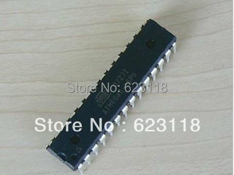 Гаджет  Free Shipping  10pcs/lot  ATMEGA8-16PU    ATMEGA8  DIP  New  Original None Электронные компоненты и материалы
