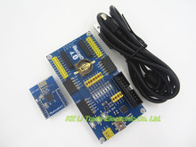 J34 бесплатная доставка NRF51822 BLE4.0 Bluetooth плата 2.4 г модуль беспроводной связи(China (Mainland))