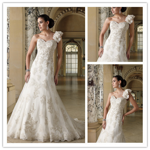 Spanish style wedding gowns reviews online shopping for Spanish wedding dresses lace