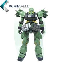 Brand Daban HG 1/144 AMS-129 Geara Zulu Gundam Assembly Robot Action Figure Fan Collecible Model For Boys Toys Gift