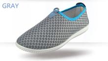 Fashion Man Men Leisure Casul Sports Flats Shoes Wearproof Quick dry Ventilated Running Tourist Lightweight Shoes