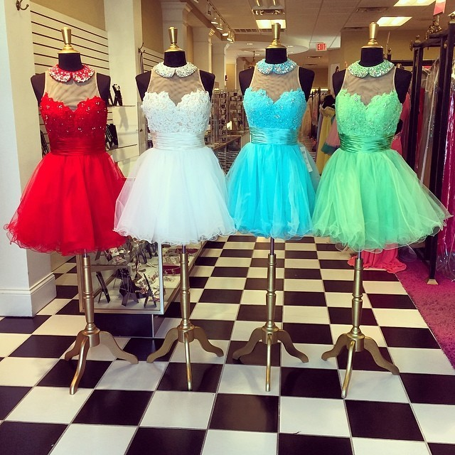 Stores To Buy 8th Grade Graduation Dresses 53