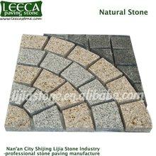 square pavers paving stone