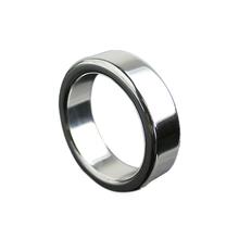 Высококачественной нержавеющей стали ТЯЖЕЛЫЕ металлические кольца петух задержки кольцо пениса секс игрушки для взрослых продукции(China (Mainland))