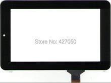 "Original New 7"" inch teXet TM-7024 Tablet Capacitive touch screen digitizer glass touch panel Sensor replacement Free Shipping(China (Mainland))"