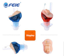 Digital Hearing Amplifier hearing device CIC Hearing Aid S-10B China cheap Free Shipping mini hearing Aid for Elderly(China (Mainland))