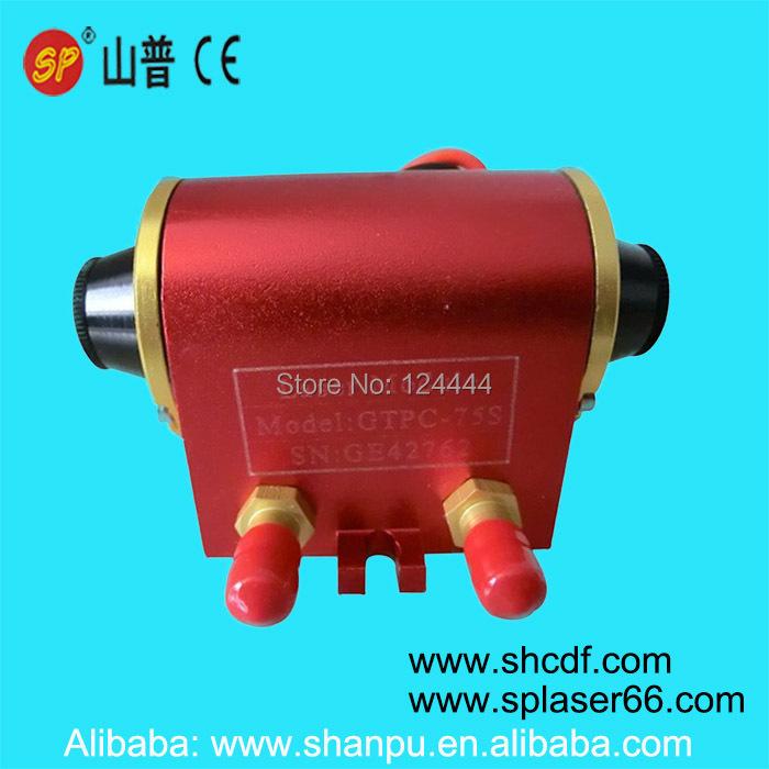 Diode Pumped Laser Module GTPC-75S + Laser Power Supply for YAG laser diode pump laser marking machines(China (Mainland))