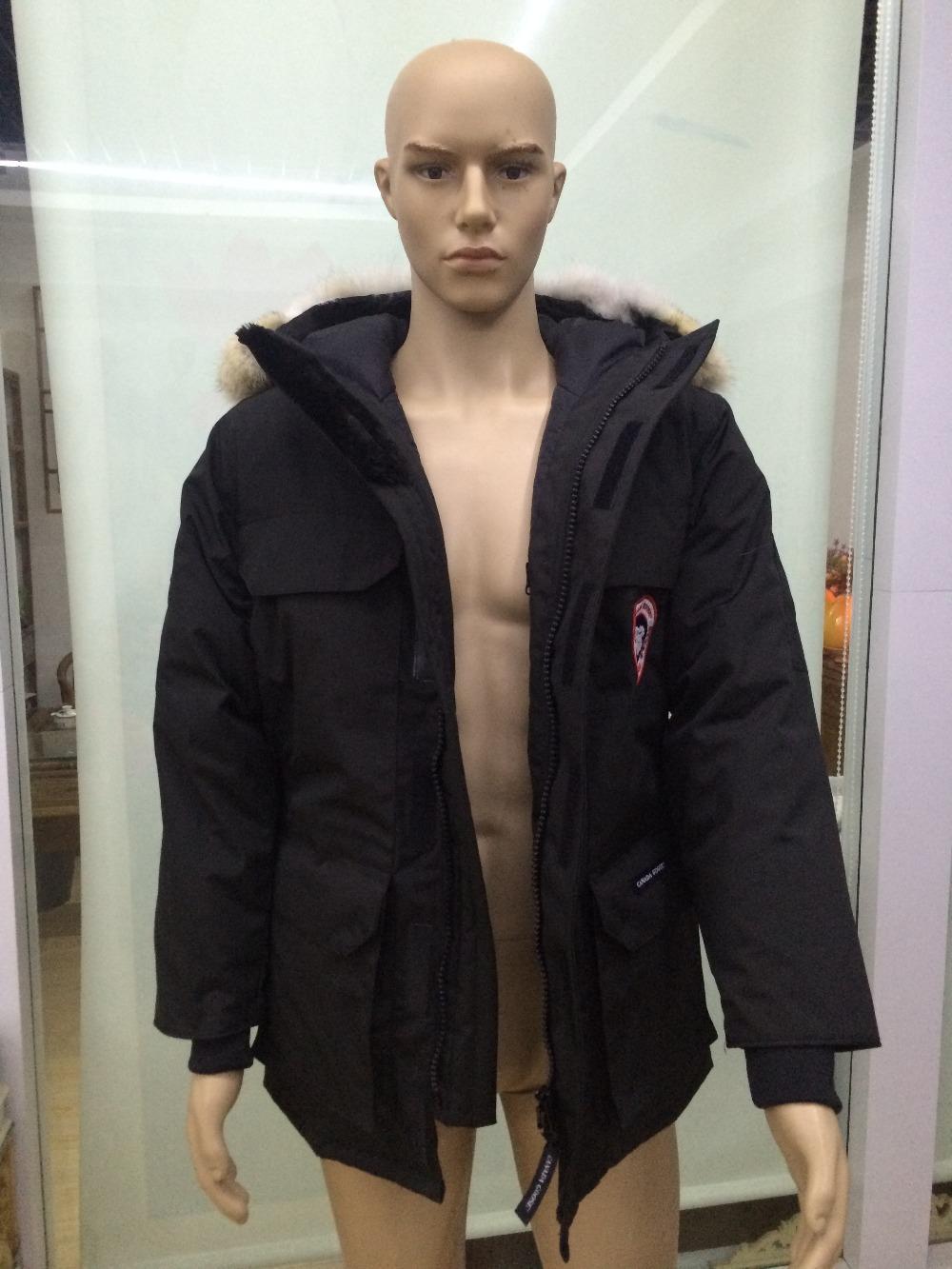 Canada Goose vest online shop - Online kopen Wholesale jas canada goose uit China jas canada goose ...