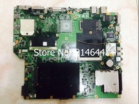 90 days warranty laptop motherboard For Asus A7M integrated DDR2 100% tested and working well