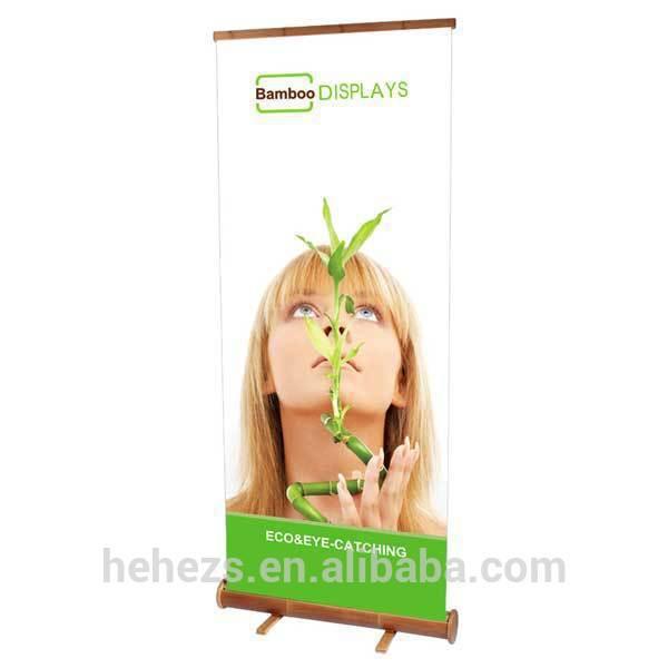 China supplier roll up banners HHFB002(China (Mainland))