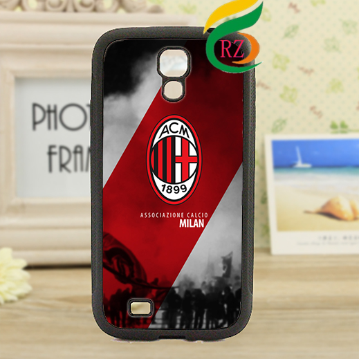 AC Milan 3 fashion original cell phone case cover for Samsung Galaxy S3 S4 S5 S6 S7 NOTE 2 / 3 / 4 *v610o(China (Mainland))