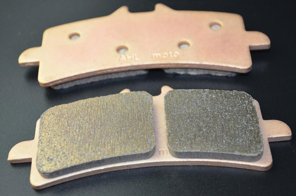 Тормозные диски для мотоцикла Brutale 1078 RR 2008 /2009