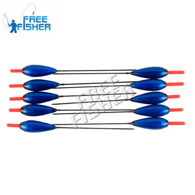 Buy freefisher brand 10pcs lot fishing for Fishing bobbers for sale