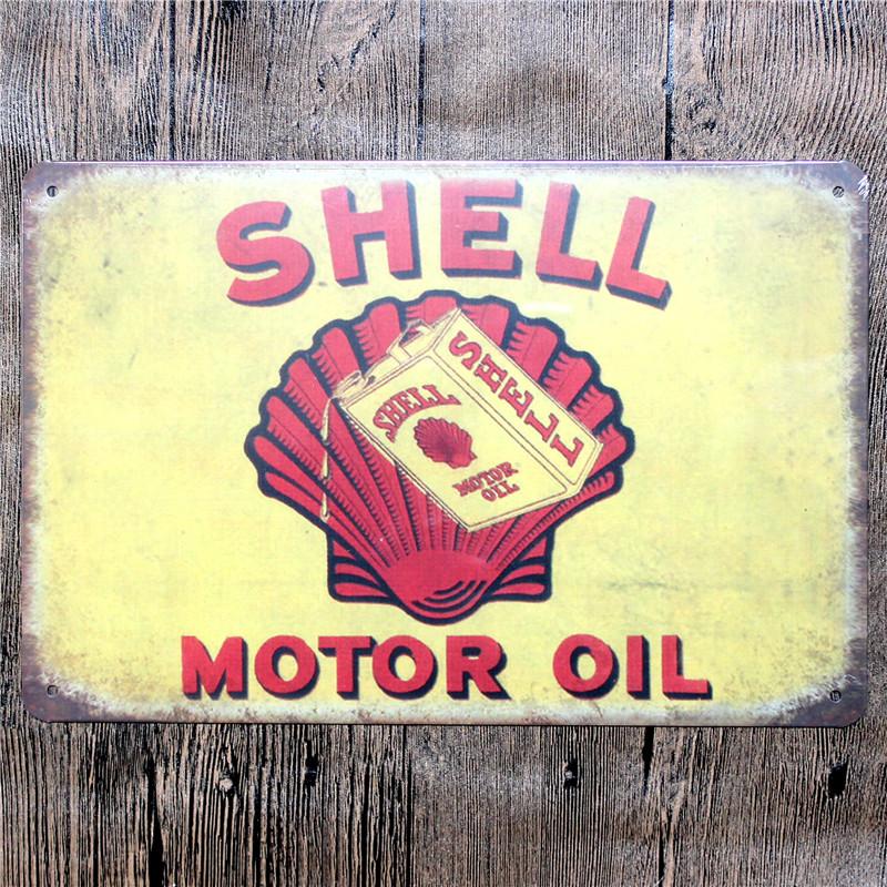 Online buy wholesale shell motor oil from china shell for Buy motor oil in bulk