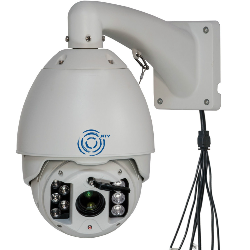 1080p Full HD 20x Zoom IP Camera PTZ 32G build-in memory,Onvif 2.0 Outdoor IR Night Vision ,2MP CCTV Speed dome Security camera(China (Mainland))