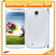 Samsung Galaxy S4 SIIII I9500 Original Unlocked Cell phone 3G&4G 13MP Camera 5.0'' Refurbished Phone NFC WIFI GPS add Free Gifts(China (Mainland))