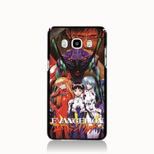 14311 neon genesis evangelion girls cell phone case cover for Samsung Galaxy J1 MINI J2 J3 J7 ON5 ON7 J120F 2016