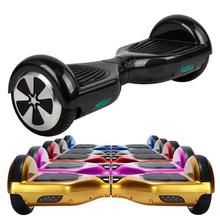 2 ruedas inteligente equilibrio eléctrico de pie Hoverboard monopatín motorizado para adultos libración tablero de la deriva Scooters(China (Mainland))