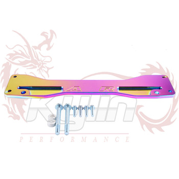 KYLIN STORE - Neo Chrome AR REAR SUBFRAME BRACE FIT FOR ACURA 02-06 RSX DC5