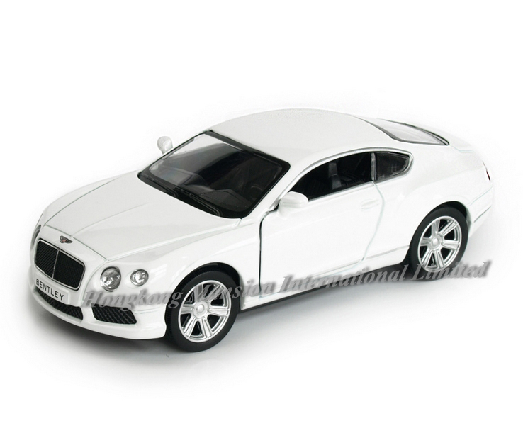 136 Car Model For For Bentley Continental (8)