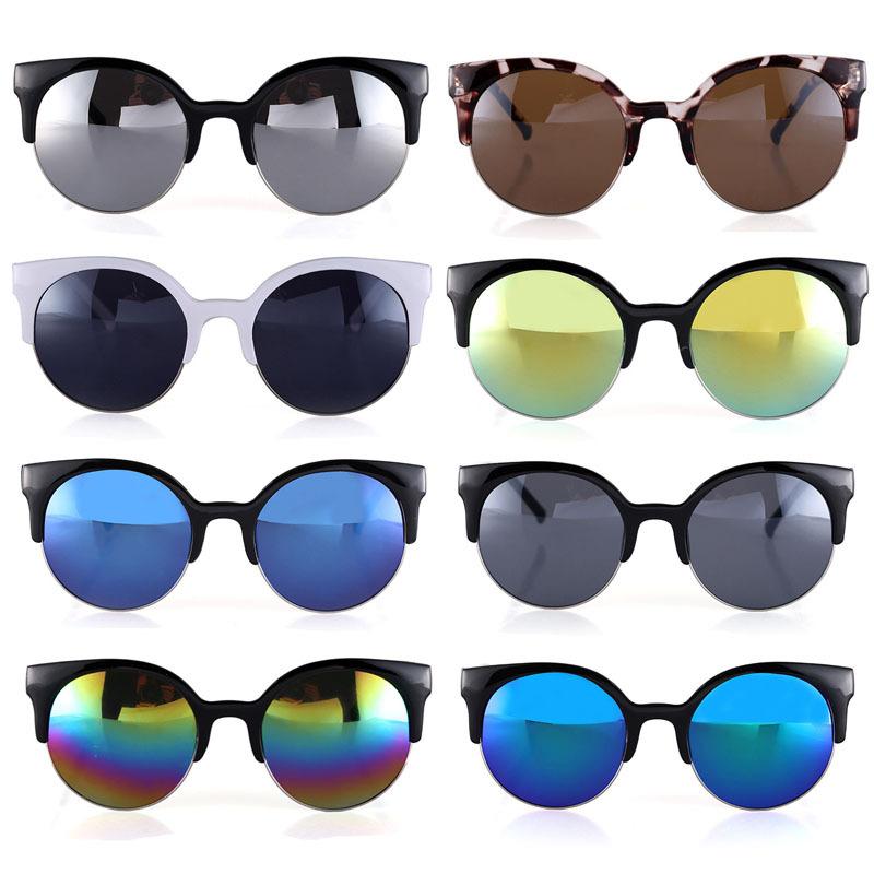 Женские солнцезащитные очки Cat