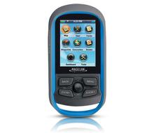Original gps sport navigation Magellan GPS Handheld eXplorist  Rugged and waterproof to IPX-7 standards Magellan eXplorist 110(China (Mainland))