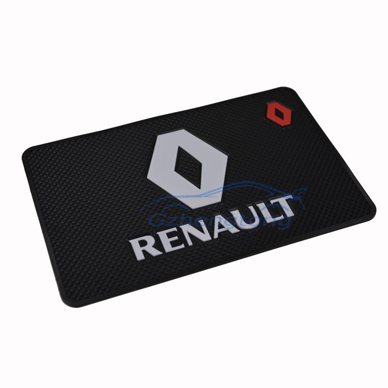 Universal Car Non-slip Mats for Renault<br><br>Aliexpress