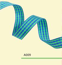 5/8″ Inch 15mm tartan ribbon
