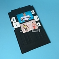 PVC ID tray J type Inkjet ID card tray for Canon J ip7120 ip7130 ip7180 ip7230