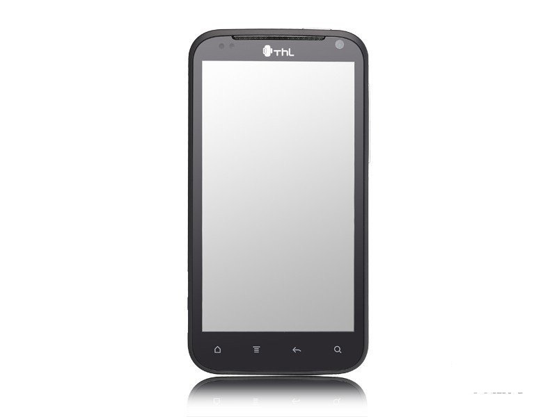 NEW THL w3 smartphone 4.5'' MTK6577 Dual Core Dual Camera GPS Dual Sim 1G/4G Android 3G smartphone freeshipping(Hong Kong)
