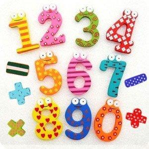 10packs/lot (15pcs/pack), Creative Wooden fridge magnet sticker, Fridge magnet,Refrigerator magnet,Free shipping
