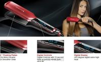 Утюжок для выпрямления волос OEM Remington s9620 2' 33FDS